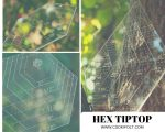 HEX TIP TOP