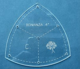 Bonanza kiegészítő elem
