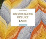 Boomerang Deluxe L