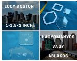 Lucy Boston 1/1,5/2 inch