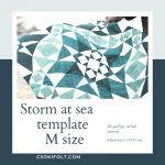 Vihar a tengeren M