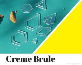 Creme Brülée