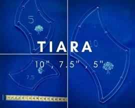 TIARA - 5 CM