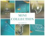 MINI kollekció (Jelly Roll)
